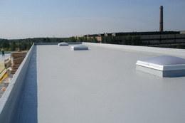 PVC Protan katused