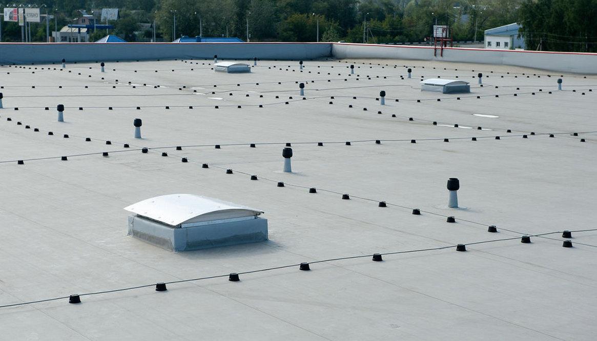 Protan PVC katused